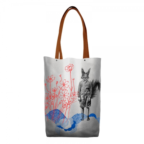 Sac-argent-cosmos-paysage