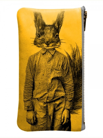 Trousse-jaune-écureuil